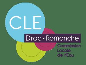 Logo CLE Drac Romanche Sage